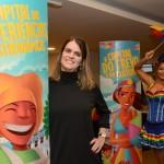 Ana Paula Vilaça, secretária de Turismo de Recife