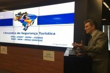 MTur promove 1º Encontro de Segurança Turística