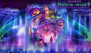 Universal anuncia novo show noturno para o Halloween Horror Nights 2019