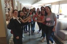 Latam Travel promove famtour em Foz do Iguaçu