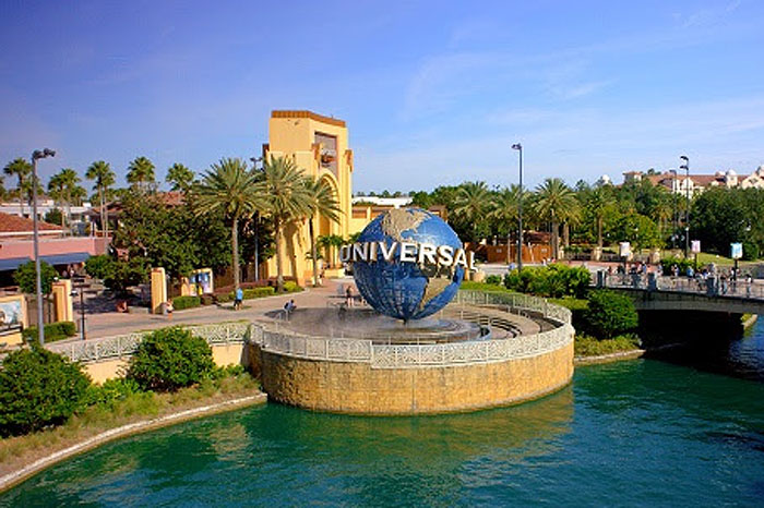 Universal Orlando Resort receberá a Running Universal Epic Character Race