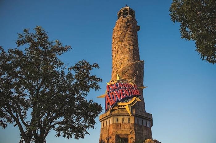 Pelo quinto ano consecutivo, o parque de diversões de Orlando foi nomeado pelos viajantes do TripAdvisor como melhor parque de diversões do mundo