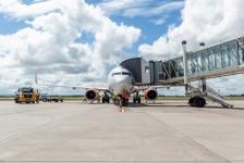 Gol anuncia voos de Maceió para Brasília, Campinas, São Paulo e Rio