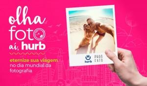 Hurb lança concurso que premiará a melhor foto de viagem
