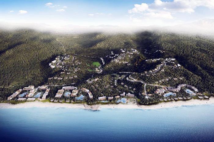 Em parceria com a Artha Capital, a marca possuirá quatro propriedades all inclusive em uma área de 220 acres na Riviera Nayarit - México