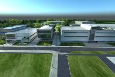 Embraer anuncia expansão de sua unidade em São José dos Campos (SP)