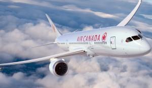 Air Canada lança novo aplicativo com foco na experiência dos passageiros