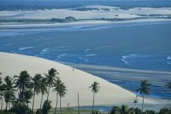 Ceará registra 93,9% de ocupação hoteleira e deve receber 74 mil turistas neste feriado