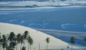 Ceará registra 93,9% de ocupação e recebe até 74 mil turistas neste feriado