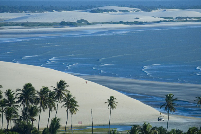 Operadora disponibiliza ofertas em diversas localidades no Brasil