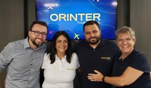 Com ex-Flytour Viagens, Orinter investe no nacional