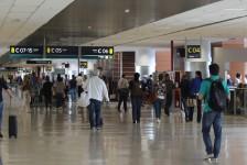 Viracopos bate recorde de passageiros até agosto de 2019