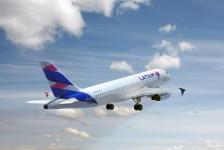 Latam Brasil lança promoção de Cyber Monday para voos nacionais e internacionais