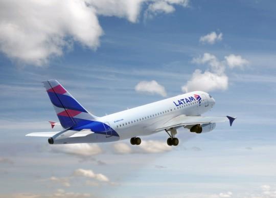 Latam terá voos inéditos para Jericoacoara e mais três cidades do Nordeste