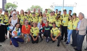 'Caminhos do Planalto Central' sinalizará mais de 400km de trilhas em Brasília