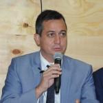 Alejandro Lastra, secretário de Desenvolvimento e Promoção Turística do Ministério do Turismo da Argentina