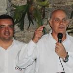 Anderson Marques e Sergio Leoneti, da GTA