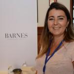 Annaick Sarniguet, da Barnes