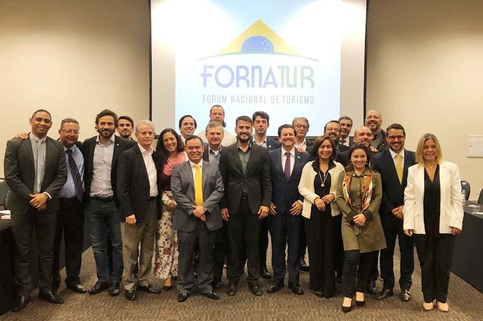 Após intenso debate, secretários encerraram reunião do Fornatur definindo um novo posicionamento para a entidade