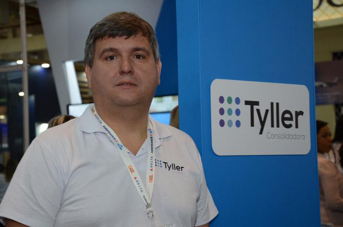 Arnaldo Rigolon, da Tyller
