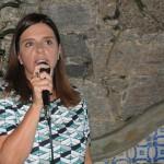 Aurea Carvalhal, diretora da Blanctour