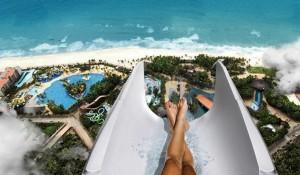 Beach Park lança atração 'Insano' em realidade virtual