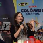 Camila Perdomo, Cartagena CVB