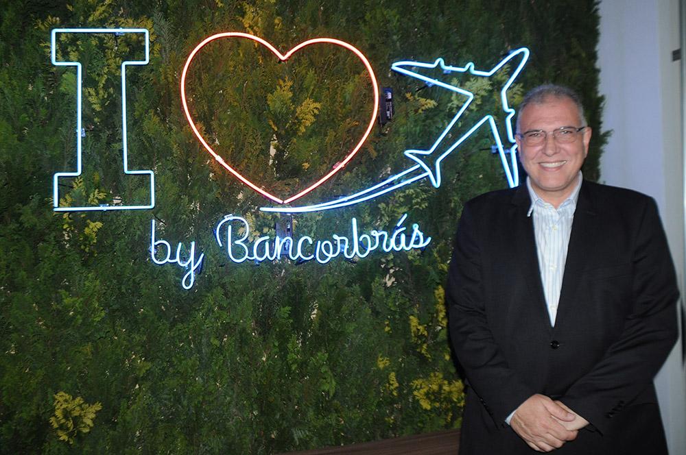 Carlos Eduardo Pereira, diretor da Bancorbrás
