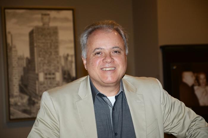 Carlos Prado, presidente da Tour House