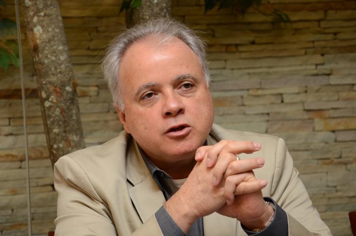 Carlos Prado, presidente do Conselho de Administração da Abracorp