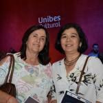 Claudia Lino e Estela Braga, Passeios de Balsa no Rio Paraíba