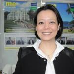 Claudia Shishido, da Air Europa