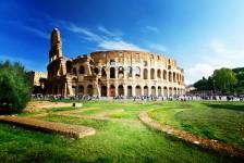 Aeroporto de Roma é reconhecido pelas boas práticas de contenção da Covid-19