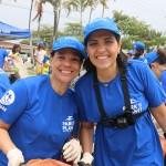 Cristina Muniz e Marjorie Schroeder, da Imaginadora