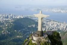 Corcovado, Pão de Açúcar e Rio Star retomam atividades neste sábado (15)