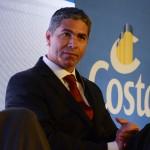 Dário Rustico, presidente executivo para America do Sul
