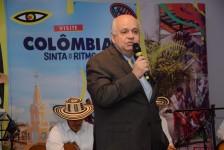 Sinta o Ritmo: Colômbia realiza capacitação de agentes de viagem em SP
