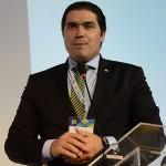Deputado Newton Cardoso, presidente da Comissão de Turismo da Câmara dos Deputados