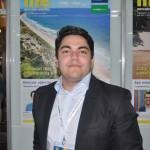 Diego Garcia, diretor ancional de vendas da Nobile