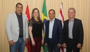 Santur anuncias mudanças em sua estrutura administrativa