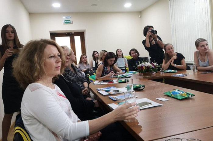 Embaixada do Brasil em Moscou promove seminário para promover destinos nacionais no mercado russo