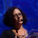 Elaine Silva, secretária de Turismo de Itapecerica da Serra