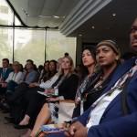 Entidades sul-africanas participam do evento de capacitação