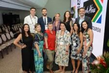 South Africa Tourism capacita mais de 130 profissionais em São Paulo; fotos