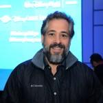 Erico Cestarolli, da Azul Viagens