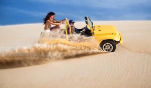 RN é o primeiro estado do Brasil a conquistar selo 'Safe Travels' do WTTC