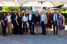 Vbrata encerra roadshow de produtos e destinos brasileiros na Europa