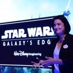 Fernanda Freitas, gerente de Arquitetura da Disney