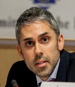 Oscar Almendros Bonis