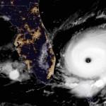 Em setembro o furacão Dorian passou por Flórida e Caribe gerando impcato no Turismo, como cancelamento de voos, suspensão de cruzeiros e fechamento de parques.